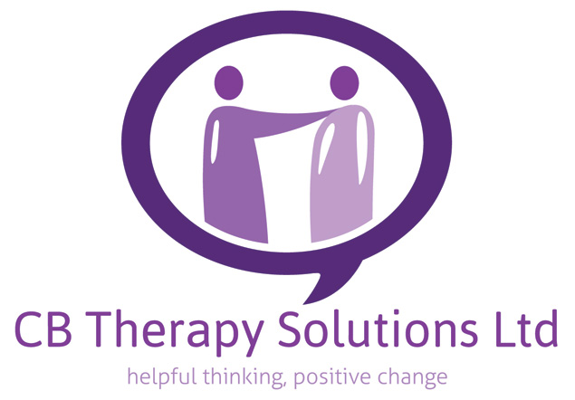CB Therapy Solutions Ltd Logo